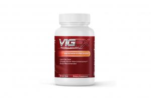 Vigfx Review