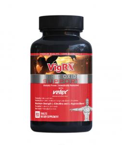 VigRX Nitric Oxide